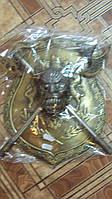 Щит сувенирный металический размер 40*25