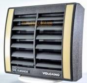 Воздушно-отопительный аппарат VOLCANO V45 (Б|У в отличном состоянии, работал 2 месяца) + регулятор скорости вращения вентилятора