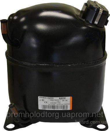 Компрессор Aspera NJ9226E- среднетемпературный