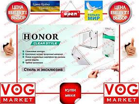 Силикон Samsung J100 (J1) HONOR Clear