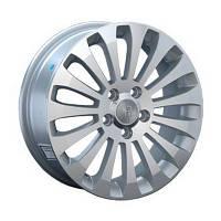 Автомобильный диск, литой Replay FD24 R16 W6.5 PCD 4x108 ET41 DIA63.3