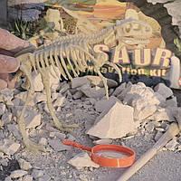 Набор для раскопок динозавра - лучше киндер-сюрприза! , фото 1