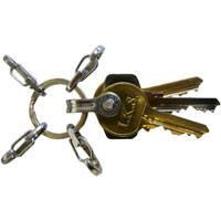 Брелок-ключница KeyRing System True Utulity TU245