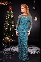 Платье для новогоднего вечера