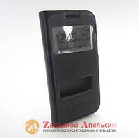 Чехол книжка Samsung I9190 I9195 S4 mini Smart Case 1