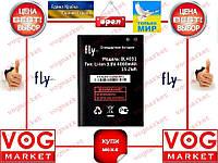 Аккумулятор Fly BL4031 (IQ4403) Оригинал