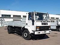 БАЗ Т9016 з бортовою платформою до 11т. (ASHOK)