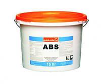 ABS. Грунт для экстримально впитывающих оснований и оснований с разной степенью водопоглощения. 15