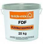 FDF. Эластичное герметизирующее покрытие 25 кг.