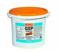 GSP. Двухкомпонентная штукатурка с наполнителем на базе натурального гранита. &quotГранит&quot