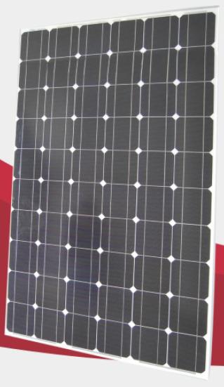 Солнечная батарея Kingdom Solar KDM KD-M250-60 (Моно 250 Вт 24 В)