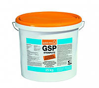 GSP. Двухкомпонентная штукатурка с наполнителем на базе натурального гранита. &quotДиабаз&quot