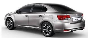 TOYOTA Avensis 2009-
