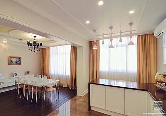 «Apartment in NOVOPECHERSKI LYPKY COMPLEX». 14