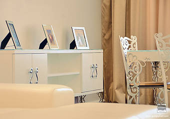 «Apartment in NOVOPECHERSKI LYPKY COMPLEX». 4