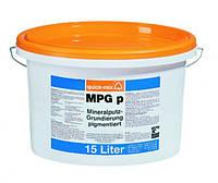 MPG p. Препарат для минеральных штукатурок 5л.