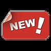Новое поступление - кожаные мотоперчатки Elemento!