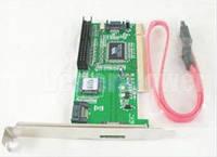 SATA контроллер внутренний PCI * 3 SATA1 + 1 IDE
