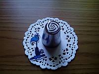 Насадка кондитерская Роза из 10 лепестков