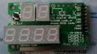 Плата диагностики Ноутбука POST mini PCI-E LPC 1