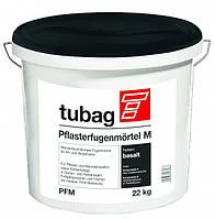 PFM. Раствор для заполнения швов брусчатки «M». Цвет базальтовый.