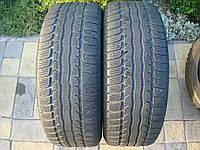 БУ резина зимняя R16 205/55 Ceat Formula Winter, пара 2шт.