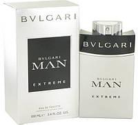 Мужская туалетная вода Bvlgari Man extreme Bvlgari , 100 мл .
