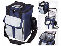 Автохолодильник-сумка термоэлектрический 14 л Vitol