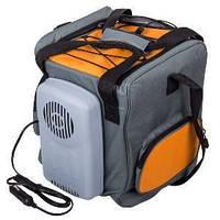 Автохолодильник-сумка термоэлектрический 18 л Vitol