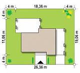 Построим Дом в Харькове. Проект Дома № 6,1, фото 3