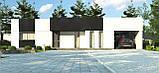 Построим Дом в Харькове. Проект Дома № 6,1, фото 4