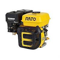 Бензиновый Двигатель RATO R210MH  (понижающий редуктор и сцепление)