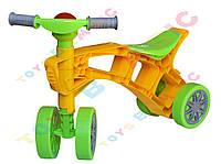 """Іграшка """"Ролоцикл ТехноК"""" арт.  2759"""