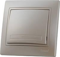 Lezard MIRA колір перлинно-білий перламутр