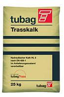 TK. Известковый раствор с добавлением оригинального трасса Tubag KL 5