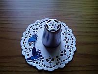 Насадка кондитерская Тюльпан 5 лепестков