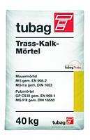 TKM. Известковый раствор с добавлением трасса общего применения. Размер зерна 0 2 мм.