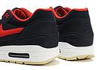 Мужские кроссовки Nike Air Max 87 (в стиле Найк Аир Макс 87) синие, фото 5