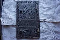 Дверца печная (Ар) Дракон (44х24,52х32)