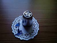 Насадка кондитерская Тюльпан бархатный закрытый