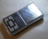 Компактные цифровые ювелирные весы 0,01 до 200гр