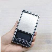 Компактные цифровые ювелирные весы 0,01 до 300гр