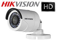 Видеокамера уличная Hikvision Turbo HD 1.0mp DS-2CE16C0T-IR
