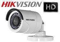 Видеокамера уличная Hikvision Turbo HD 2mp DS-2CE16D1T-IR