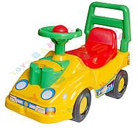 """Іграшка """"Автомобіль для прогулянок з телеф. ТехноК""""арт . 2490"""