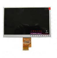 Дисплей LCD экран 7 HJ070NA-13A