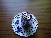 Насадка кондитерская Тюльпан 3 бархатных лепестка