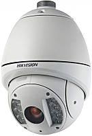 PTZ роботизированная уличная видеокамера DS-2AF1-718