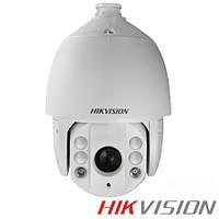 PTZ роботизированная уличная видеокамера DS-2AE7168A