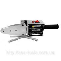 Паяльник для пластиковых труб Forte WP 6320